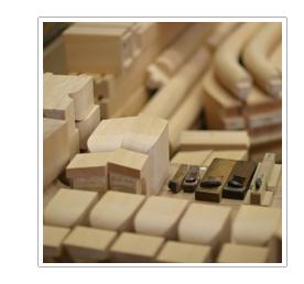 宮大工の伝統工法