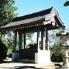大宮神社手水舎(千葉県市原市)