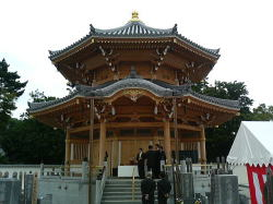 光明寺倶会堂(東京都大田区、浄土宗)