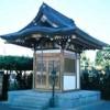大洞院弁天堂(千葉県柏市、真言宗)