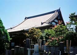 圓勝寺(千葉県松戸市、真言宗)