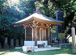 地蔵院大師堂(千葉県千葉市、真言宗)