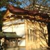 船橋大神宮奉安殿(千葉県船橋市)