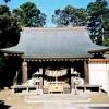 埴生神社(千葉県成田市)