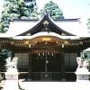 香取神社(千葉県柏市)
