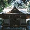 香取大神社(千葉県野田市)