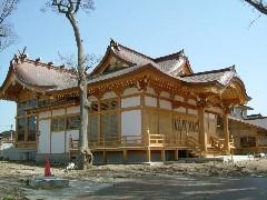 子守神社(千葉県千葉市)