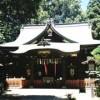 道野辺八幡神社(千葉県鎌ヶ谷市)