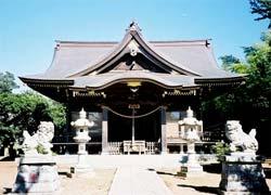 大宮神社(千葉県市原市)