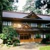 香取神宮社務所(千葉県佐原市)