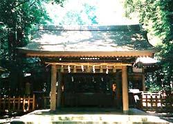 諏訪神社(千葉県流山市)