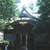 熊野神社(千葉県柏市)