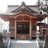 安房栖神社(千葉県柏市)