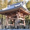東円寺鐘楼堂(埼玉県朝霞市、真言宗)