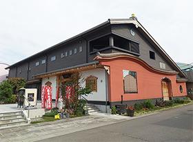 大願寺 本堂・客殿 新築工事(平成31年完成)
